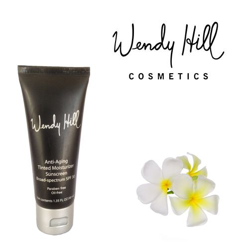 Wendy Hill Moisturizer